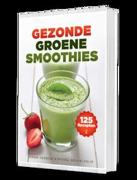 125 gezonde groene smoothies