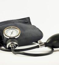 dieet bij hoge bloeddruk