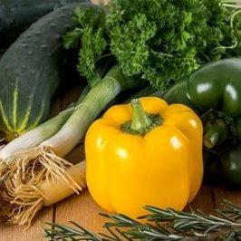 eet groente