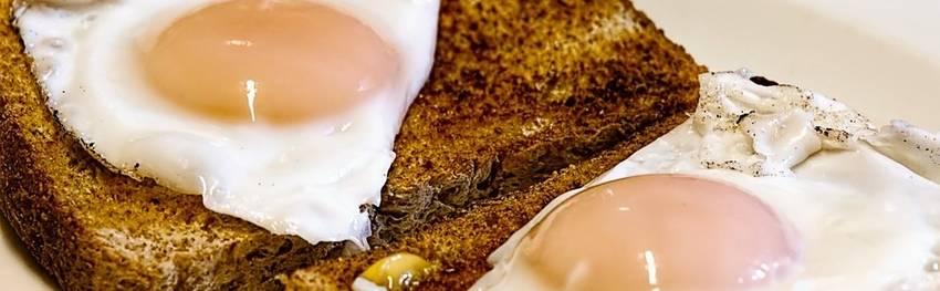 eiwitdieet recepten voor het ontbijt