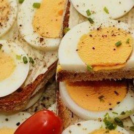 eiwitrijk kookpakket