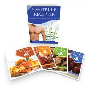 eiwitrijke recepten kookpakket review