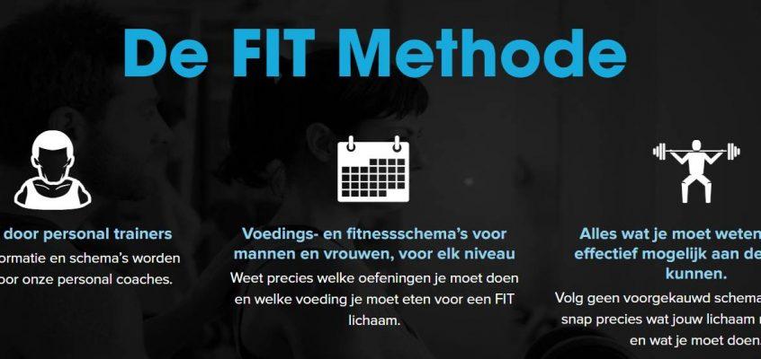 Fit Methode Review – Hoe werkt dit programma en moet je er voor gaan?