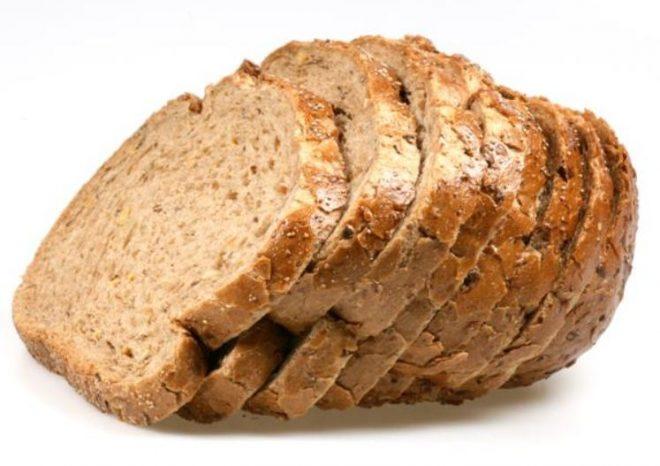 geen brood