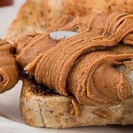 gezond zoet broodbeleg