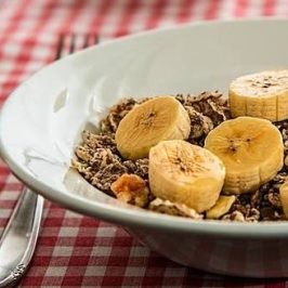 goed ontbijt