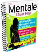 mentale dieet plan review katja callens