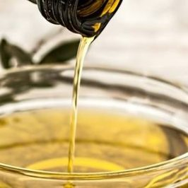 olie schenken