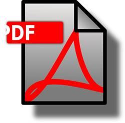 Een pdf bestand