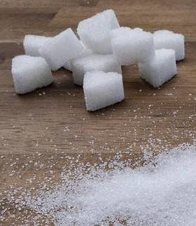 shakes suikers