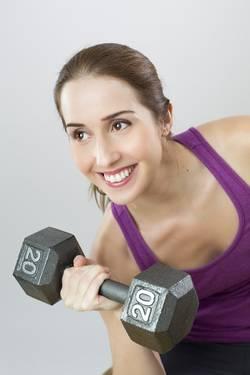 sporten gewicht