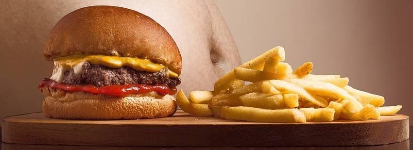 dieet vet eten