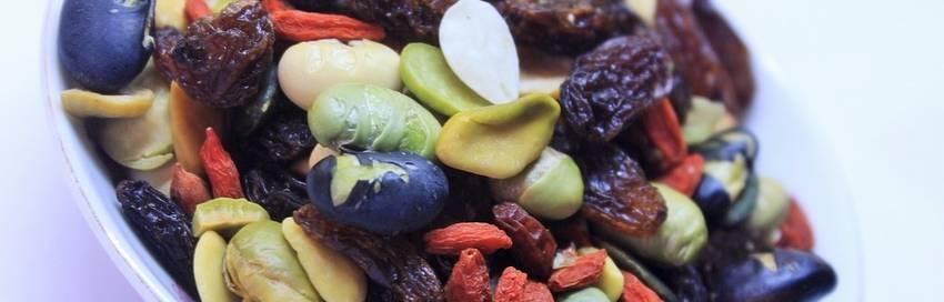 noten zaden