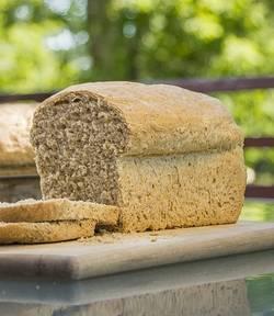 brood gezond