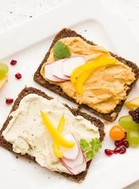 koolhydraatarm ontbijt voorbeelden