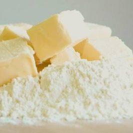 boter meel