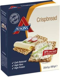 atkins crackers