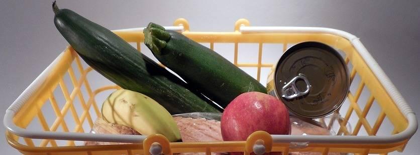 M'n persoonlijke lijst met koolhydraatarme producten uit de supermarkt