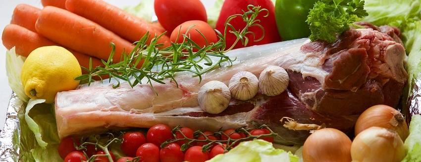 gezonde ingredienten