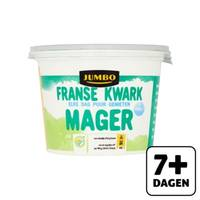 magere kwark