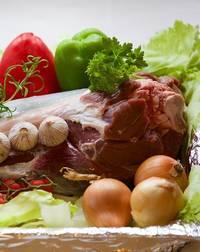 recepten met weinig calorieen en koolhydraten