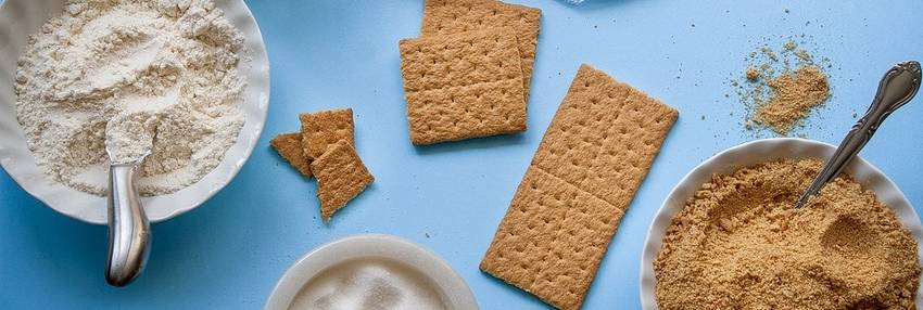 ingredienten crackers
