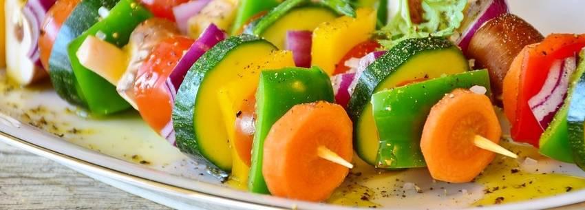 In een handomdraai een makkelijke koolhydraatarme lunch? 6 Recepten!