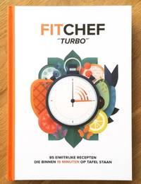 De cover van het boek Fitchef Turbo