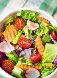 Een recept met veel eiwitten en weinig koolhydraten
