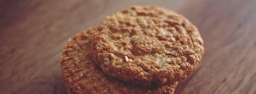 Zelf koolhydraatarme koekjes bakken? Gebruik deze 3 heerlijke recepten: